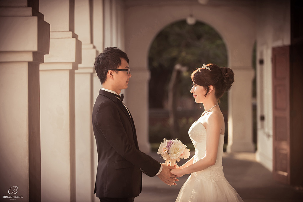 '食尚曼谷婚紗,自主婚紗,自助婚紗,婚紗推薦,婚攝Brian
