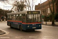 810 J853 TRW AG (onthebeast) Tags: west bus green your dennis dart midlands trw 810 wmt acocks j853