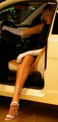 Hostess Motorshow (62) (♠I Love Feet & Shoes♠) Tags: street girls sexy feet stockings girl beautiful pie shoes highheels sandals tights lingerie blonde heels pés hostess huf brunette hoof bas pieds mules pantyhose schuhe casco piedi meias medias scarpe motorshow sandalias chaussures sapatos sandálias zapatillas sandalen ноги sandales чулки sabot sandali πόδια strümpfe ботинок παπούτσια туфля calcanhares каблуки füse σανδάλια κάλτσεσ копыто сандалий οπλή
