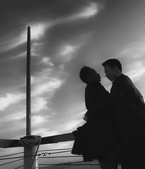 Romance on board