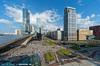 New Rotterdam (zzapback) Tags: holland tower netherlands station skyscraper rotterdam nikon nederland millennium enjoy centraalstation 010 zuidholland nationalenederlanden weena rotjeknor delftsepoort hoogbouw manhattanhotel d700 zzapback