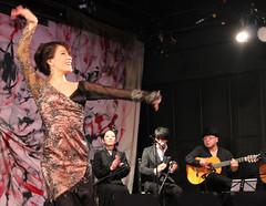 miyano10 (Instituto Cervantes de Tokio) Tags: music art dance concert gallery arte dancing guitar live danza concierto guitarra galeria livemusic exhibition msica baile flamenco vivo institutocervantes directo  exposicin     flamencodancing guitarraflamenca  exhibicin flamencoguitar  msicaenvivo  msicaendirecto baileflamenco