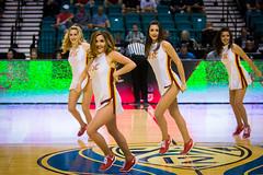 Vegas ASU v USC-8 (MattSisneros510) Tags: las vegas sun college basketball university cheerleaders devils tournament asu usc 12 hoops trojans pac