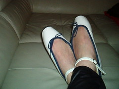 IM006851 (grandmacaon) Tags: pumps highheels balletheels balletpumps