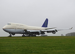 TF-AMT Boeing 747-400 of Saudia Cargo awaiting the axeman at the end of its life (SteveDHall) Tags: boeing scrapping boeing747 747 jumbojet jumbo cirencester b747 asi 747400 axeman 744 boeing747400 scrapped saudia b747400 b744 airatlanta saudiacargo cotswoldairport airsalvageinternational tfamt