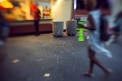 Powder (Julin Rodrguez) Tags: trip viaje baby girl beauty lensbaby canon lens 50mm orlando miami magic strangers disney teen hollywood universal mm studios 50 lente bizarre tatto bizarro desconocido burbujas extraos desconocidos seleccionar boubbles