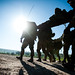 Givati Reconnaissance Battalion Training in Northern Israel