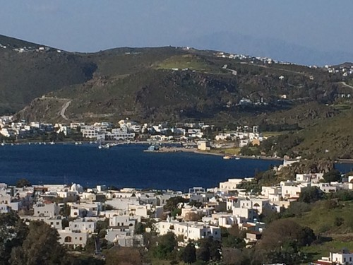 Patmos, Greece by JohnKarak, on Flickr