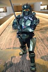 DSC_3118 (vernier.nicholas) Tags: anime nerd cosplay detroit videogames gaming popculture rencen renaissancecenter mmx midwestmediaexpo m2x2015 nvernier