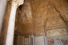 IMG_4202 (Alex Brey) Tags: architecture mosaic palace medieval norman sicily palermo zisa siculonorman