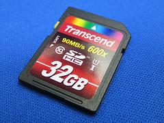 Amazon.co.jpTranscend SDHC 32GB Class10 UHS-I (90MB/s)  TS32GSDHC10U1E (FFP) (zeta.masa) Tags: camera nikon   d5500