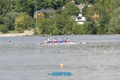 Veslárska regata o pohár SNP-85