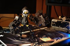 figma_STR (Lpt_Yamamoto) Tags: brs figma blackrockshooter