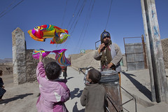Children with balloon 0146 2 (shahidul001) Tags: road street city girls pakistan boy urban man color colour male boys girl horizontal kids balloons children daylight town asia day child balloon gas business helium trading cylinder vendor pakistani trade selling seller trader drik southasia pakistanis quetta balochistan drikimages