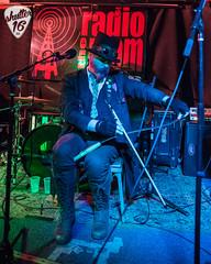 The Men That Will Not Be Blamed For Nothing - 18 (Shutter 16 Magazine) Tags: punk unitedstates livemusic southcarolina heavymetal worldmusic greenville steampunk localmusic musicjournalism wpbr internationalmusic theradioroom thementhatwillnotbeblamedfornothing kevinmcgeephotography