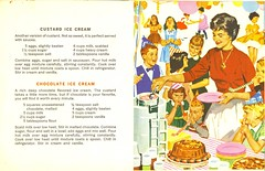 Proctor Silex Ice Cream (File Photo Digital Archive) Tags: vintage advertising recipes