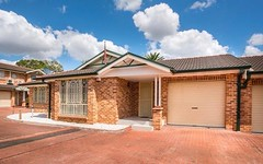 4/34 - 36 Longfield Street, Cabramatta NSW