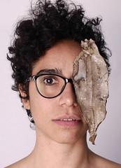 Estado pez (Victoria Marte) Tags: pez mujer retrato peces piel anatoma emociones microcuatrotercios pecesenmarte lacolectivaestudios