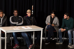 J57B1240-Hester-Blankestijn (SKVR) Tags: dan word theater spoken hester debat jongeren skvr 2016 schrijven dichtbij zuidplein luister dalweg blankestijn