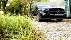 A45! (Jean Oliveiira) Tags: hot photography mercedes turbo mercedesbenz hatch a45 amg carphotography 2016