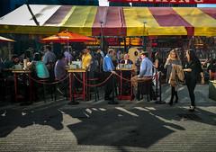 Barking crab happy hour (vinodjohnson) Tags: boston restaurant massachusetts crab seaport barking