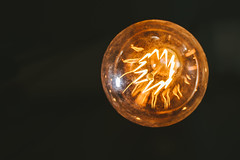 Bulb #172/365 [Explored] (A. Aleksandravičius) Tags: light abstract bulb 35mm nikon sigma explore 365 sigma35 project365 365days explored d810 172365 nikond810 sigma35mmf14dghsmart 3652016