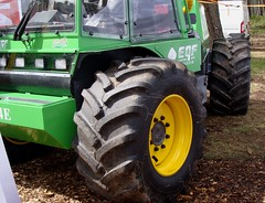 Forexpo 2016 (53) (TrelleborgAgri) Tags: forestry twin tires trelleborg skidder t480 forexpo t440