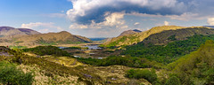 Ladies View (Falcdragon) Tags: travel ireland panorama holiday landscape landscapes roadtrip kerry ilce7 sonya7alpha