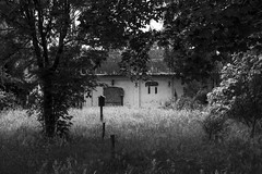 DSC_9924 (xanhs) Tags: abandoned town village ghost dorp doel abandomed