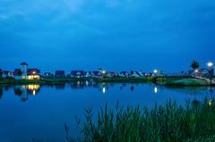 Mirro Night (rupprechtsascha) Tags: see urlaub langzeitbelichtung cadzandbad aurorahdr