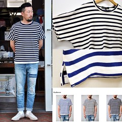 June 16, 2016 at 08:27PM (audience_jp) Tags: fashion japan shop audience style madeinjapan webshop       ootd   k2apartment    t