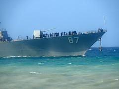 16061701799foce (coundown) Tags: genova mare vento velieri sailingboat ussmasonddg87 ddg87 ussmason mareggiata piloti