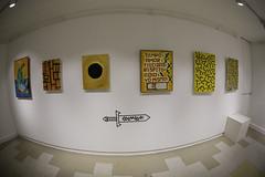 Expo: CAPACIDAD (Corporacion Cultural Puerto Montt) Tags: expo artesvisuales colmillo
