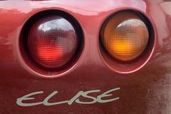 Lotus, Elise (Royaume-Uni, Series 1, 1996 - 2001) (Cletus Awreetus) Tags: light car sport logo automobile lotus elise unitedkingdom voiture collection gb feux royaumeuni grandebretagne voituredesport clignotant