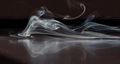 Kinda sexy, hey ? ;-) (Seabird NZ) Tags: newzealand christchurch sunlight reflections smoke canterbury forms ghosts backlit incense weirdshapes sigma120300mmf28 nikond810a