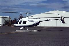 0559 (dannytanner804) Tags: airport ranger south jet taken australia helicopter date reg owner parafield bell206b cn2261 1041993 vhnim safisheries codeyppf