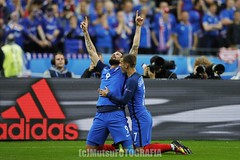 France vs Iceland (Kwmrm93) Tags: france sports sport canon football fussball soccer futbol futebol uefa fotball voetbal fodbold calcio deportivo fotboll  deportiva esport fusball  fotbal jalkapallo  nogomet fudbal  euro2016 votebol fodbal