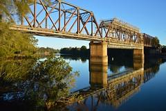 Repton railway bridge (J.R.P) Tags: repton railwaybridge midnorthcoast