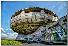 buzludzha (e.Stadtmann) Tags: buzludja buzluja bulgaria shipka buzluzha kazanluk ufo gabrovo