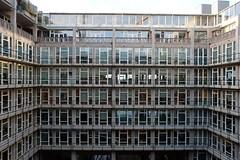 maaskant / groothandelsgebouw (Jrn Schiemann) Tags: building architecture rotterdam hugh modernism maaskant wholesale excursion groothandelsgebouw aeta