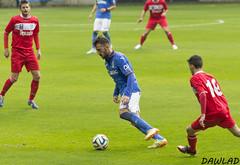 Arrancada de Dioni (Dawlad Ast) Tags: b españa de real 1 soccer asturias carlos luanco grupo oviedo futbol marino nuevo segunda dioni tartiere