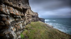 The Hidden Garden, Loop Head (Michael Foley Photography) Tags: county ireland sea clare cliffs countyclare doonbeg loophead
