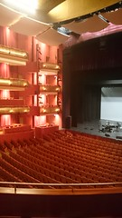 Another concert hall at the Esplanade (:) :) :) :) :) :) :)) Tags: esplanade concerthall
