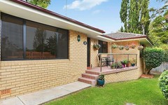 1/12 Homewood Avenue, Hornsby NSW
