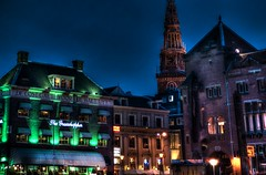 Amsterdam (samder76) Tags: holland amsterdam night grasshopper nuit paysbas