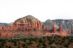 (wmpe2000) Tags: sedona hike redrocks rusting ironoxide cathedralrock coconino 2015 viewsfromcathedralrock