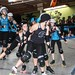 Roller Derby Juvenile Dollinquents vs Los Angeles Derby Dolls Jr. Riettes