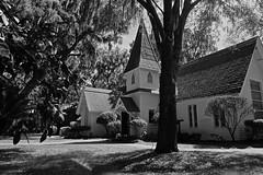 Christ Church on Saint Simons Island (Bo Drinkard) Tags: church john island christ sony coastal wesley alpha ssi top500 a6000