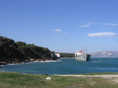 Nasukani brodovi ,Marjan (T.J. Jursky) Tags: canon europe croatia split adriatic dalmatia spinut tonkojursky