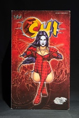 BBi Shi Box Front (edwicks_toybox) Tags: ninja shi bbi billytucci 16scale cygirls femaleactionfigure blueboxtoys anaishikawa